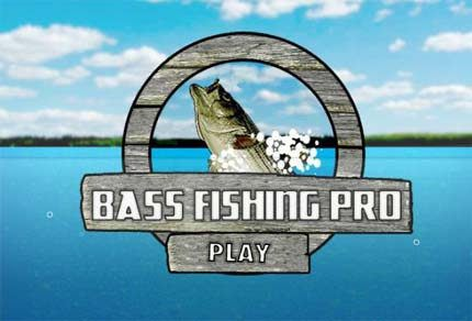 Photo of Bass Fishing Pro играть онлайн