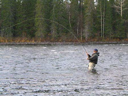 Photo of Нахлыст— что это такое и какие снасти нужны для рыбалки этим способом