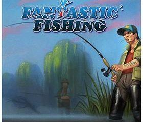 Фото для Симулятор рыбалки онлайн Fantastic Fishing