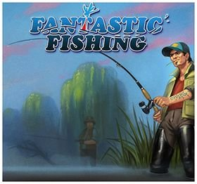 Скачать Fantastic Fishing