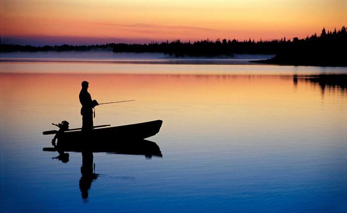 Photo of Уральская рыбалка— Игра онлайн в рыбалку