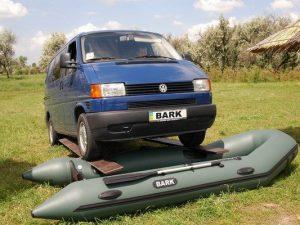 Лодки для рыбалки Барк