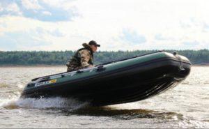 Основные моменты при выборе лодки ПВХ