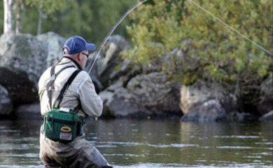 Обзор спецодежды для рыбалки и охоты